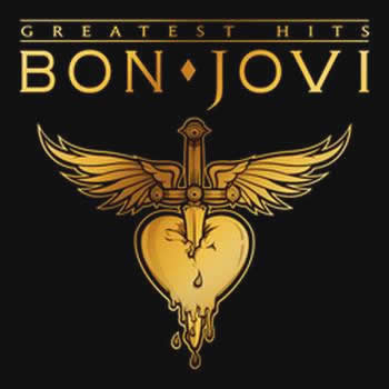 Bon Jovi - Greatest Hits